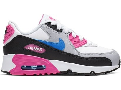 Nike Air Max 90 Trainers Girls