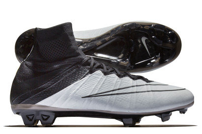 Mercurial Superfly Leather FG Football Boots
