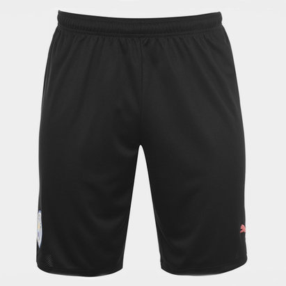 Puma Manchester City 19/20 Away Football Shorts