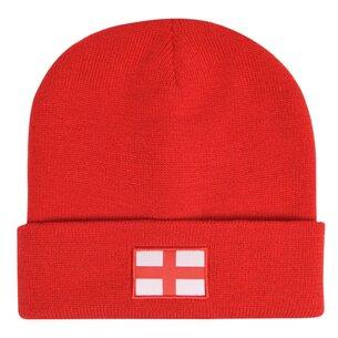 National Beanie Hat
