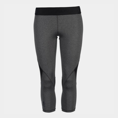 adidas Alphaskin Sport Three Quarter Tights Ladies