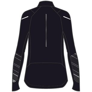 Asics Long Sleeve Winter Jacket Ladies