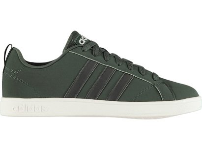 adidas Advantage Nubuck 92 Trainers Mens