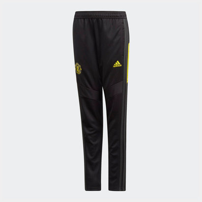 adidas Manchester United Training Tracksuit Bottoms 2019 2020 Junior