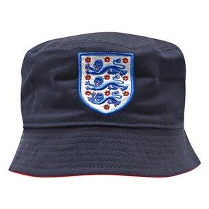 Nike England Bucket Hat Adults