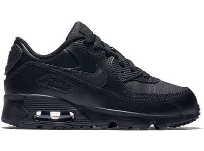 Nike Air Max 90 Trainers Child Boys