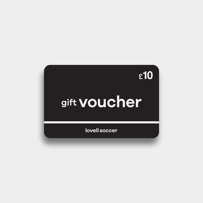 World Soccer Store £10 Virtual Gift Voucher