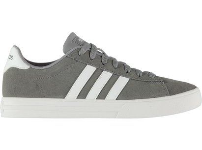 adidas Daily Suede Trainers Mens