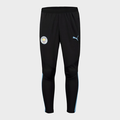 Puma Manchester City 19/20 Pro Football Track Pants