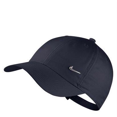 Nike Met Swoosh Cap Junior