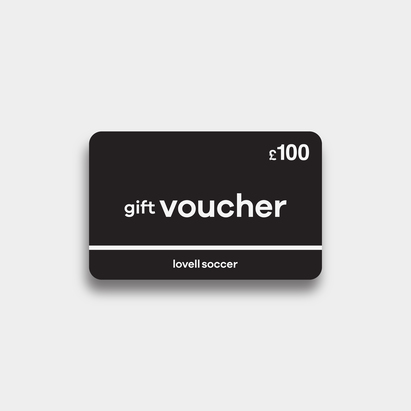 World Soccer Store £100 Virtual Gift Voucher
