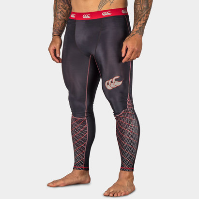 Canterbury Mercury TCR Compression Leggings