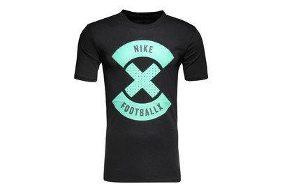 Nike Dri Football X T-Shirt