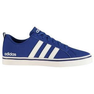 adidas Pace VS Nubuck Mens Trainers