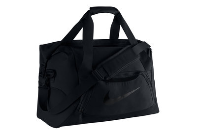 Nike Football Shield Compact Duffel Bag