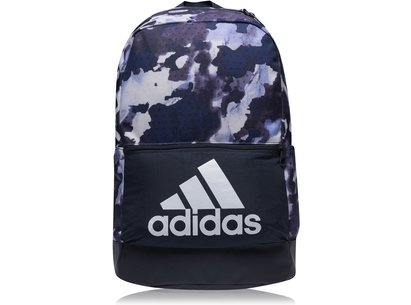 adidas Print Backpack