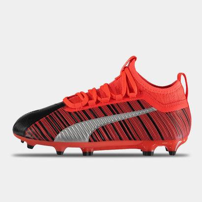 Puma One 5.3 Junior FG Football Boots