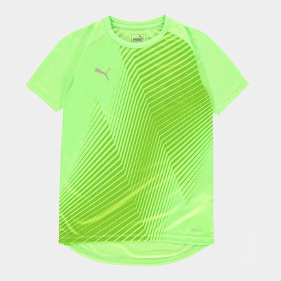 Puma Graphic Tee Junior