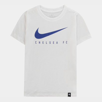 Nike Chelsea Graphic T-Shirt 2019 2020 Junior