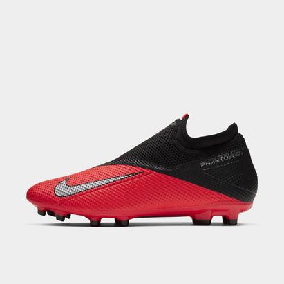 Nike Phantom Vision Academy DF Mens FG Football Boots