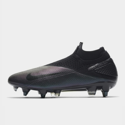 Nike Phantom Vision Elite DF Mens SG Football Boots
