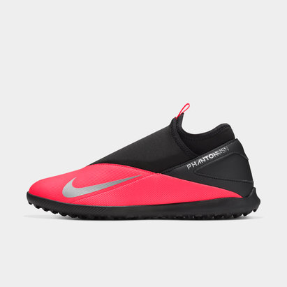 Nike Phantom Vision Club DF Mens Astro Turf Trainers