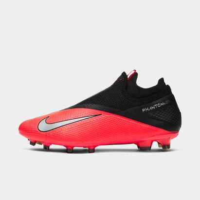 Nike Phantom Vision Pro DF Mens FG Football Boots