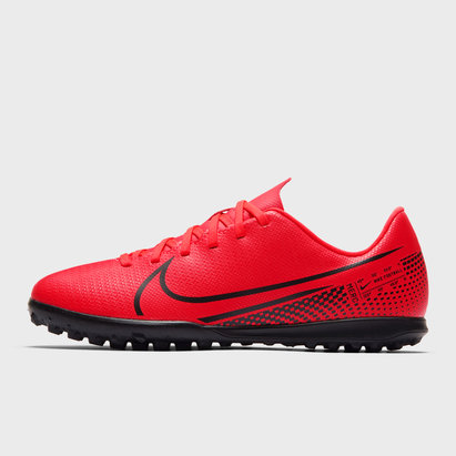 Nike Mercurial Vapor Club Mens Turf Football Trainers