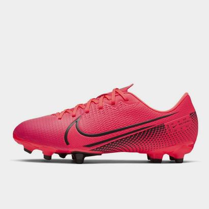Nike Mercurial Vapor Academy Childrens FG Football Boots