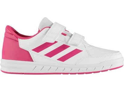 adidas Alta Sport CF Trainers Junior Girls