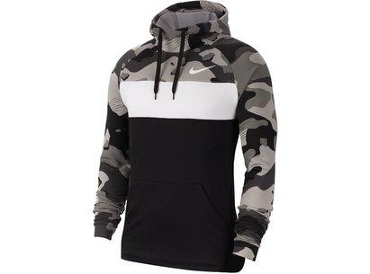 Nike Camo GFX Hoodie Mens