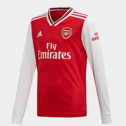 68794aff3a7 Arsenal Football Kit | Arsenal Home, Away & Training Shirt | Lovell ...