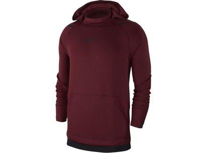 Nike NPC Fleece Hoody Mens