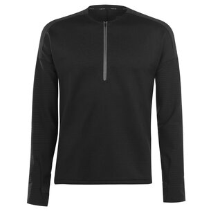 Nike Hybrid Zip Top Mens
