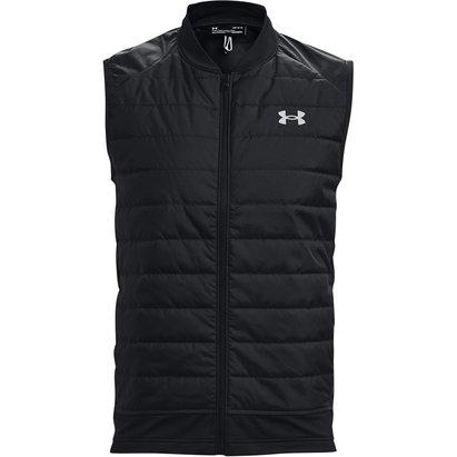Nike Hybrid Zip Top Mens