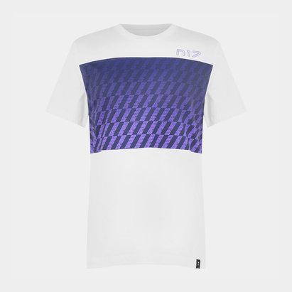Nike Tottenham Hotspur 19/20 Graphic Football T-Shirt