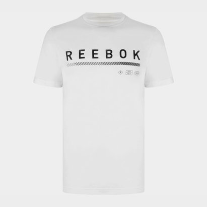 Reebok Icons T Shirt Mens