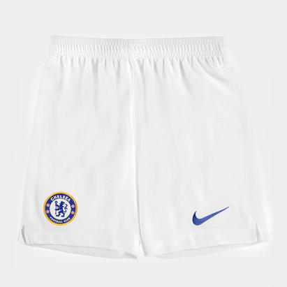 Nike Chelsea 19/20 Away Football Shorts