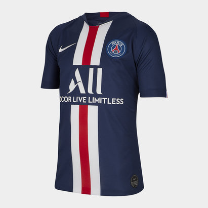 Nike Paris Saint Germain Home Shirt 2019 2020