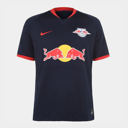 Nike RB Leipzig 19/20 Away Replica Football Shirt