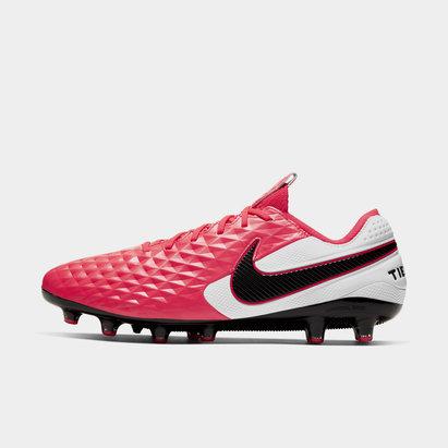 Nike Tiempo Legend Elite Mens AG Football Boots