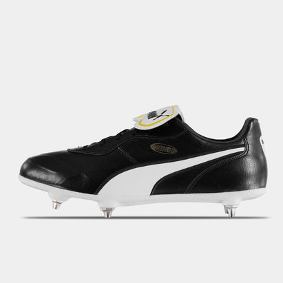 Puma King Top Soft Ground Football Boots