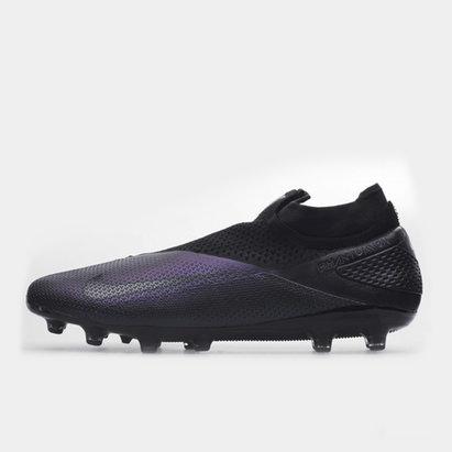 Nike Phantom Vision Elite DF Mens AG Football Boots