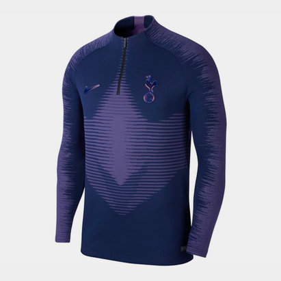Nike Tottenham Hotspur 19/20 Vapor Knit Strike Drill Top