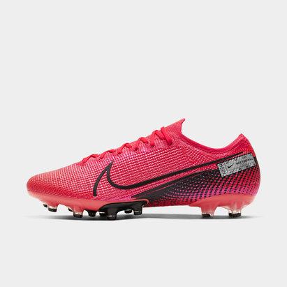 Nike Mercurial Vapor Elite Mens AG Football Boots