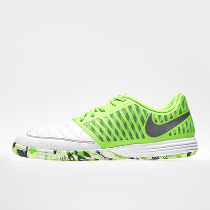 Nike Lunar Gato II IC Indoor Court Soccer Shoe