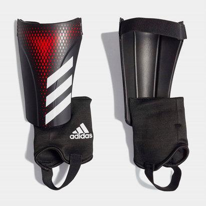 adidas Predator Match Shin Pads Mens