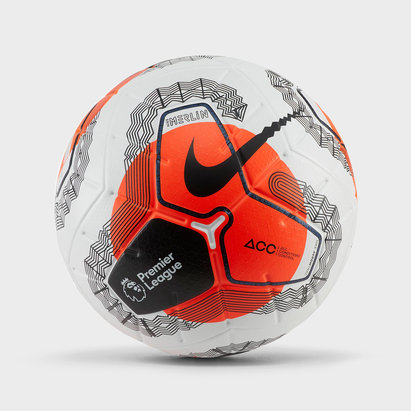 Nike Premier League Merlin Football