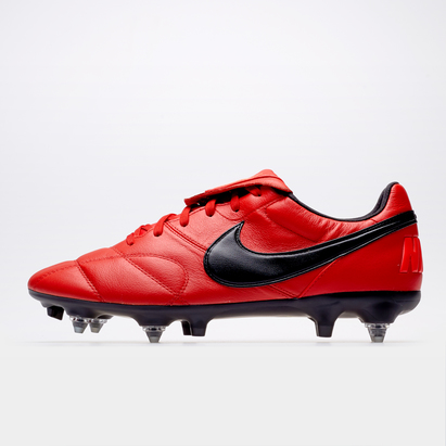 Nike Premier II Mens Football Boots Soft Ground Football Boots