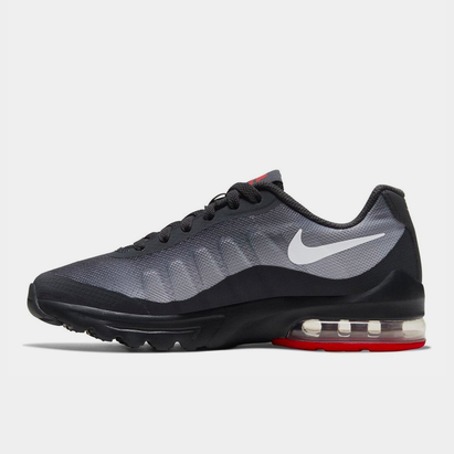 Nike Air Max Invigor Print Big Kids Shoe